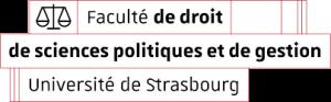 Faculté droit Strasbourg